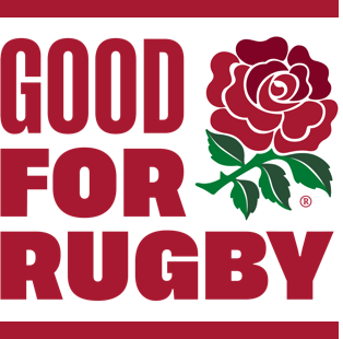 Good For Rugby logo